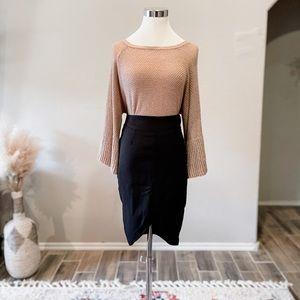 Misguided Tulip Skirt